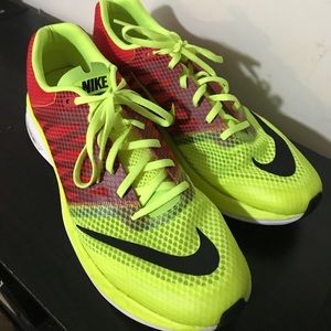 Nike shoes sz 13